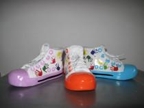 Pusculita ceramica Sneakers
