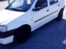 Dacia logan full diesel an 2007 pret 998 eur.