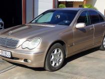 Mercedes-benz c 200 cdi - elegance