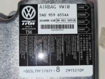 Calculator airbag Vw