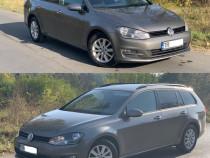 Volkswagen Golf 7! Ofer Diferenta!