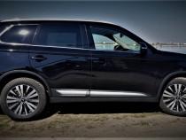 Mitsubishi Outlander 2019 24.000 km 2.0 CVT 2WD 7 locuri