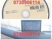 DVD Navigatie VOLVO S80 V70 XC60 XC70 C30 C70 S40 XC90 V50 R