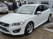 Volvo C30,1.6 Diesel,2012,R-Design,Finantare Rate