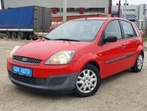 Ford Fiesta / 2005 / 1.4 / Rate fara avans / Garantie