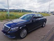 Mercedes Benz C220//Bluetech//AdBlue//Variante