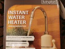 Robinet cu incalzitor instant pentru apa Livington 2 bucati