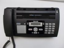 Philips (sagemcom), franta, telefon cu fax, putin folosit