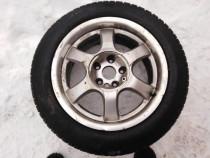 """Roata rezerva Alfa Romeo 16"""" aluminiu"""