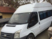 Microbuz Ford 3.5t 14+1
