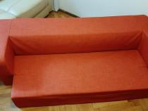 Canapea 3 locuri Ikea - Arnanas
