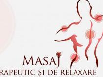 Servicii profesionale de masaj home/hotel