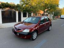 Dacia Logan 1.6MPI 90cp laureat //dotat Full deosebit ‼️
