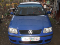 Volkswagen Polo Aer conditionat Revizie 2021 Iunie si Fiscal