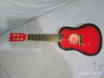 Chitara pentru copii cu corzile desfacute