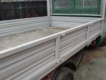 Transport basculabil 3,5 tone ( 1/2/3 mc )