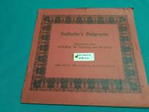 Sothesby's belgravia / catalog licitație obiecte decorative,