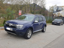 Dacia Duster 1.5d 4x4