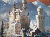 Puzzle Castelul Neuschwanstein