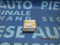 Calculator airbag Chevrolet Kalos; 96430714