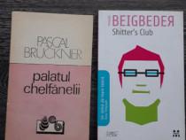 Pascal bruckner frederic beigbeder doua volume