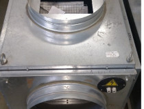Ventilator Aldes VEC 321 C