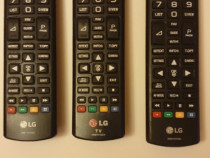 Telecomanda tv Lg originală.
