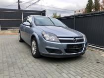 Opel Astra H 1.6 benzina Euro 4