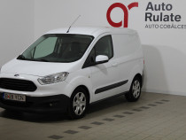 Ford Transit Courier VAN 1.6TDCI 95CP, posibil in rate