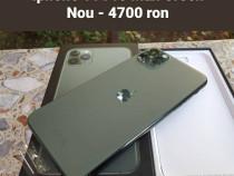 Iphone 11 Pro Max Nou, Green 64gb