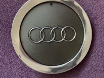 Capac central Audi