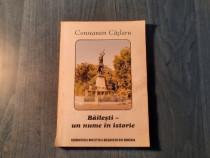 Bailesti un nume in istorie de Constantin Caslaru