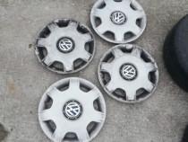 Capace roti R14 Originale VW stare excelenta