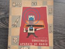 I boghitoiu construiti aparate de radio