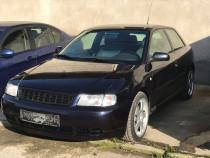 Audi A3 1.6 climatronic