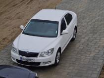 Skoda Octavia 2 facelift, 2013, 1.6 tdi, cr, 105 cp