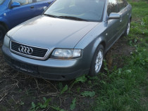 Audi A6 2.4 benzina
