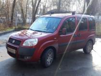 Fiat doblo benzina+gpl