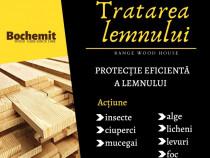 Produse Tratarea lemnului