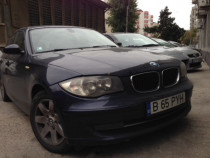 Bmw,motor defect (distribuția) 116i,122 cp. e 87.automat