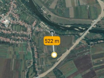 Parcela pt casa 537 mp