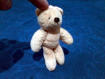 Jucarie de colectie: Ursulet de plus 10 cm