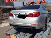 Tractari Auto (Platforma)