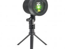 Laser exterior RG Ibiza, IP65, 9 moduri functionare, telecom