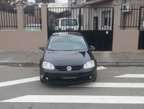 Vw golf 5 united full 1.4 tsi 170.000km evidenta vw