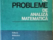Mariana Craiu - Culegere de probleme de analiza matematica