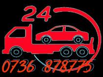 Tractări auto