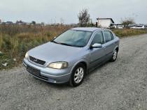 Opel Astra 2003 Njoy