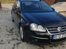 VW Jetta 2010, 2.0 TDI