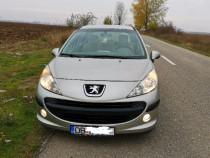 Peugeot 207 1.4 HDI 2007